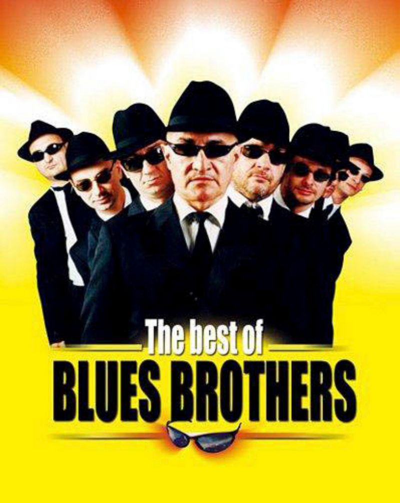 the blues brothers american show. Black Bedroom Furniture Sets. Home Design Ideas