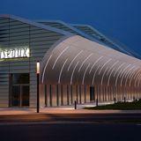 Les Fuseaux de nuit, salle de spectacle à Saint-Dizier