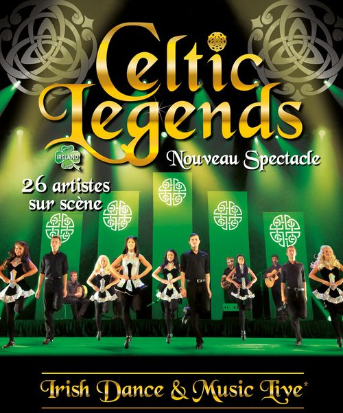 Celtic legends - Les fuseaux saint dizier ...