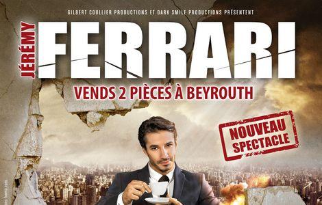 PIÈCES TÉLÉCHARGER 2 JEREMY VENDS BEYROUTH FERRARI À