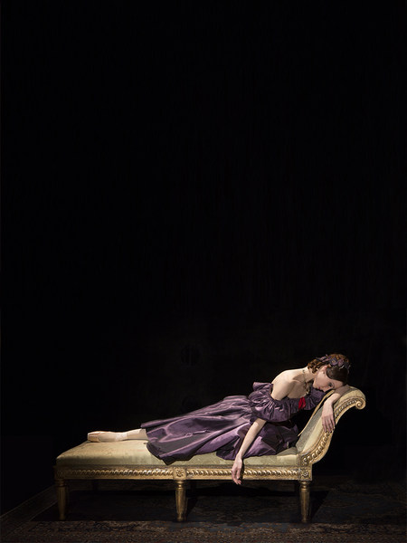 la dame aux cam lias neumeier chopin. Black Bedroom Furniture Sets. Home Design Ideas